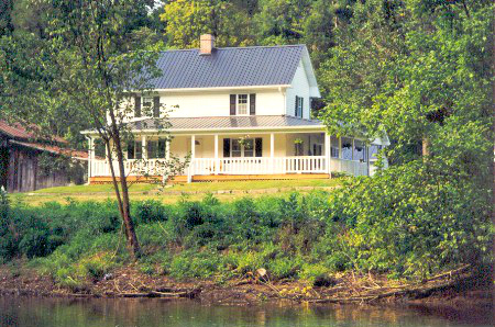 Southwest Virginia Has A Lot To Offer, And The River House Is A Great  Relaxing Place From Which To Enjoy It All.